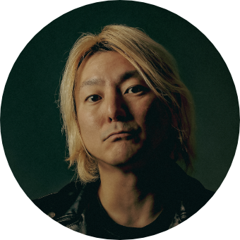 松隈 ケンタ